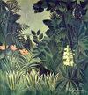 Dschungelamaequator