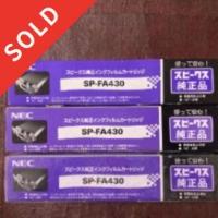 Spfa430sold